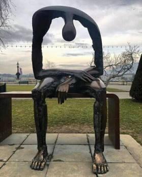 Melancolie_Albert György